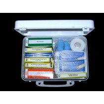 First Aid Kit, Canadian Type A Style (#CAN-A)