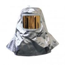 19oz. Aluminized Rayon Heavy Hood (#0647-ARH)