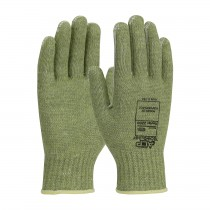 Kut Gard® Seamless Knit ACP / Kevlar® Blended Glove with Polyester Lining - Medium Weight  (#07-KA730)