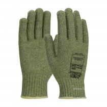 Kut Gard® Seamless Knit ACP / Kevlar® Blended Glove with Polyester Lining - Economy Weight  (#07-KA740)