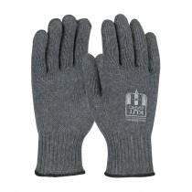 Kut Gard® Seamless Knit ACP / Kevlar® Blended Glove with Kevlar® Lining - Medium Weight  (#07-KAB720)