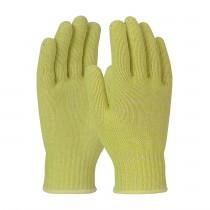 Kut Gard® Seamless Knit ACP / Kevlar® Blended Glove with Cotton Lining - Medium Weight  (#07-KAH760)