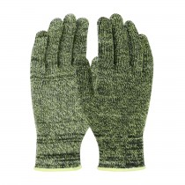 Kut Gard® Seamless Knit PolyKor® Blended Glove with Polyester Lining - Medium Weight  (#07-TW500)