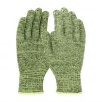 Kut Gard® Seamless Knit ACP / PolyKor® Blended Glove with Polyester Lining - Heavy Weight  (#07-TW600)