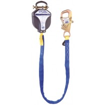 Talon™ Tie-Back Quick Connect Self Retracting Lifeline - Web (#3101300)