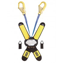 Talon™ Twin-Leg Quick Connect Self Retracting Lifeline - Web (#3102000)