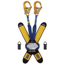 Talon™ Twin-Leg Quick Connect Self Retracting Lifeline - Web (#3102016)