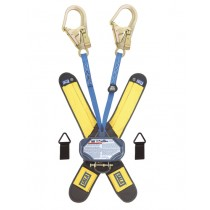 Talon™ Twin-Leg Quick Connect Self Retracting Lifeline - Web (#3102003)