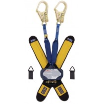 Talon™ Twin-Leg Quick Connect Self Retracting Lifeline - Web (#3102017)