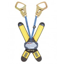 Talon™ Twin-Leg Quick Connect Self Retracting Lifeline - Web (#3102008)