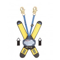 Talon™ Twin-Leg Quick Connect Self Retracting Lifeline - Web (#3102001)
