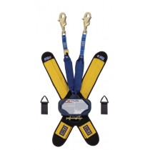 Talon™ Twin-Leg Quick Connect Self Retracting Lifeline - Web (#3102014)