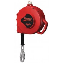 Rebel™ Self Retracting Lifeline, 100' - Cable (#3590670)