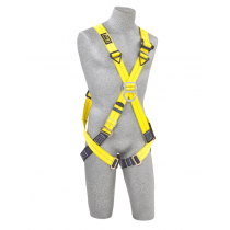 Delta™ Cross-Over Style Climbing Harness (#1102010)