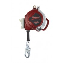 Rebel™ Self Retracting Lifeline, 50' - Retrieval with Bracket (#3591006)