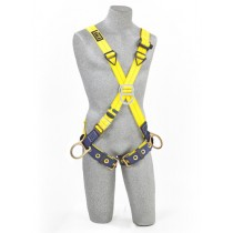 Delta™ Cross-Over Style Positioning/Climbing Harness (#1103376)