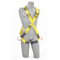 Delta™ Cross-Over Style Positioning/Climbing Harness (#1103252)