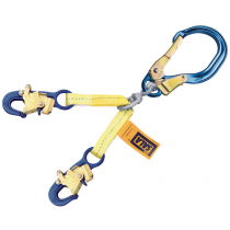 Web Rebar/Positioning Lanyard, 22 in. (#1231520)