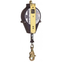 Ultra-Lok™ Self Retracting Lifeline, Galvanized Steel - Cable (#3504433)