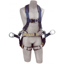 ExoFit™ Tower Climbing Harness (#1108657)