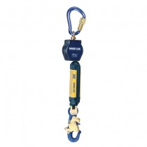 Nano-Lok™ Self Retracting Lifeline with Anchor Hook - Web (#3101214)