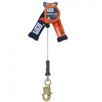 Nano-Lok™ edge Quick Connect Self Retracting Lifeline - Cable (#3500210)
