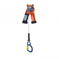 Nano-Lok™ edge Quick Connect Self Retracting Lifeline - Cable (#3500214)