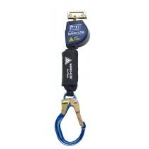 Nano-Lok™ Arc Flash Quick Connect Self Retracting Lifeline (#3101532)