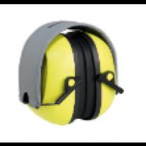 VeriShield™ VS120FHV Folding, Hi-Viz Earmuff  (#1035106-VS)