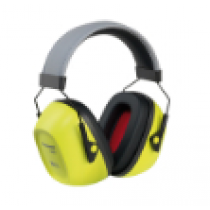 VeriShield™ VS130HV Over-the-Head, Hi-Viz Earmuff (#1035110-VS)