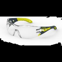 HexArmor® MX200 Safety Glasses, clear anti-fog (#11-10001-02)