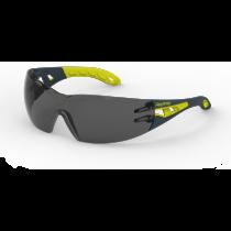 HexArmor® MX200 Safety Glasses, gray anti-fog (#11-10006-02)