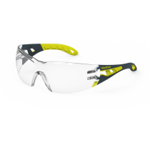 HexArmor® MX200S Safety Glasses, clear anti-fog (#11-11003-05)