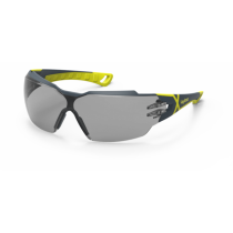 HexArmor® MX300 Safety Glasses, gray anti-fog (#11-13003-02)