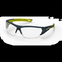 HexArmor® MX250 Safety Glasses, amber anti-fog (#11-14002-02)