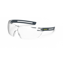 HexArmor® LT400 Safety Glasses, clear anti-fog (#11-22001-02)