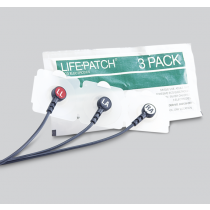 LIFE-PATCH® ECG Electrodes (#11100-000001)