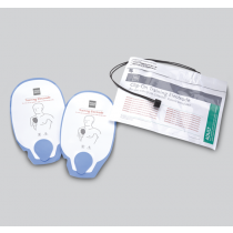 AED Trainer Electrode Set (#11101-000004)
