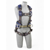 ExoFit NEX™ Construction Style Positioning/Climbing Harness (#1113160)