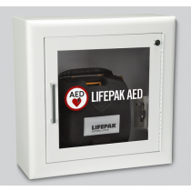 AED Wall Cabinet with Alarm (#11220-000079)