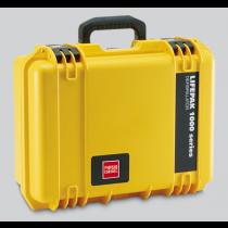 Lifepak 1000 Carrying Case (#11260-000023)