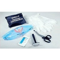 AMBU Res-Cue Key First Responder Kit (#11998-000320)