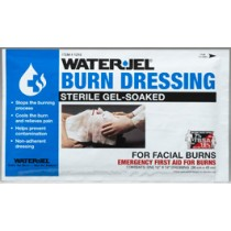 Water Jel Facial Burn Dressing (#1216-20)