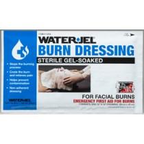 Water Jel Facial Burn Dressing (#1216-20)