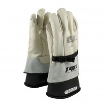 PIP® Top Grain Cowhide Leather Protector for Novax® Gloves - Gauntlet Cuff  (#148-4000)