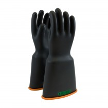 "NOVAX® Class 3 Rubber Insulating Glove with Bell Cuff - 16""  (#159-3-16)"