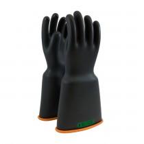 "NOVAX® Class 3 Rubber Insulating Glove with Bell Cuff - 16""  (#159-3-16)"