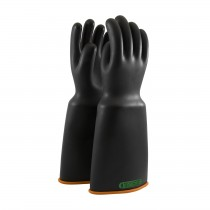 "NOVAX® Class 3 Rubber Insulating Glove with Bell Cuff - 18""  (#159-3-18)"