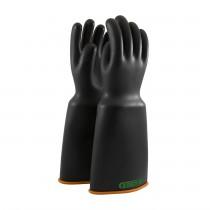 "NOVAX® Class 3 Rubber Insulating Glove with Bell Cuff - 18""  (#159-3-18)"