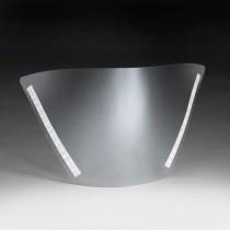 3M™ Speedglas™ Clear Window Strip Off Shielding Film (#16-0300-99X05)
